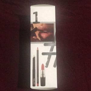MAC Lip Prep Nude Kit